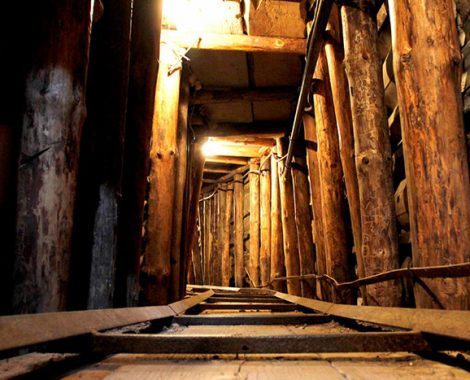 Sarajevo war tunnel tour